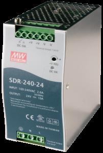 SDR-240