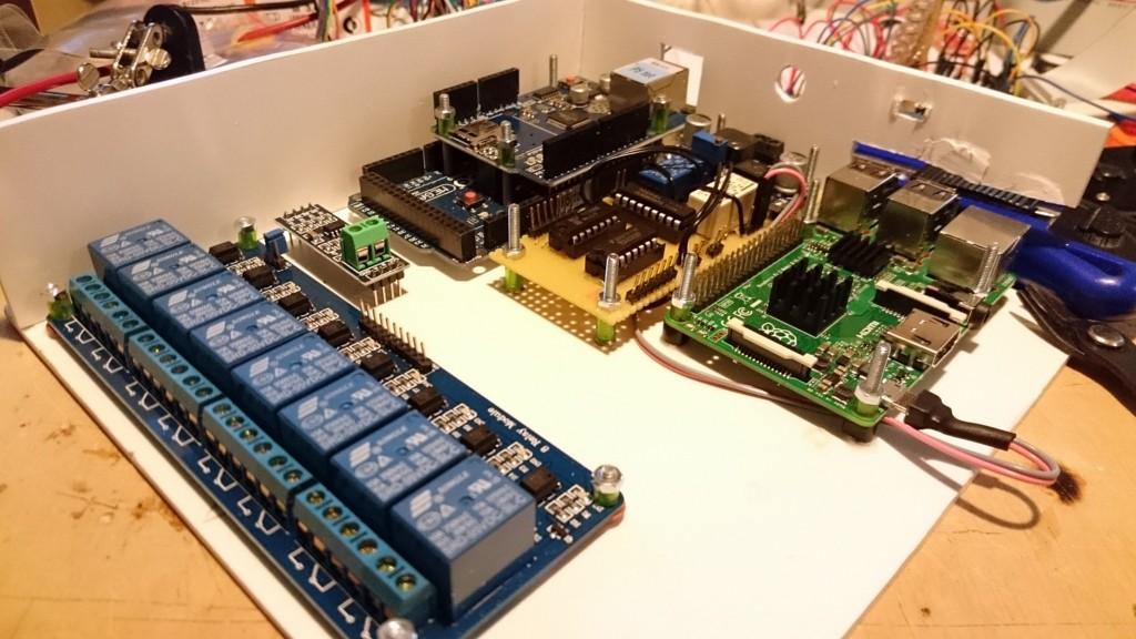 Rasp_Arduino